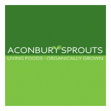 Aconbury Sprouts sprouting seeds retail friendly block bags