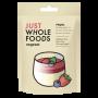 VegeSet - alternative to gelatine