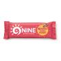 9NINE Breakfast Almond & Raspberry