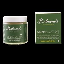 Skin Salvation - moisturising ointment