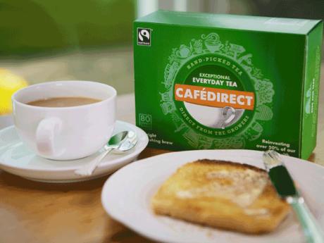 TeaDirect Teabags