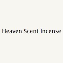Heaven Scent Dinner Candles Vegan