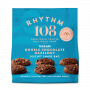 Organic Ooh-La-La Double Chocolate sharing Tea Biscuits