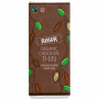 Organic Dark 68% Thin Bar
