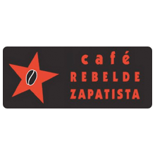 Cafe Rebelde Zapatista Coffe