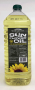 Sunflower Oil (single)