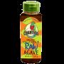 Organic Raw Agave Sweetener - Dark - New!