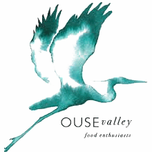 Ouse Valley vegan Deli sauces