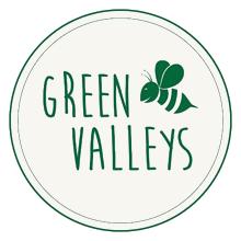 Green Valleys raw
