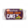 Organic Carrot Cake with Raisins - Sprouted
