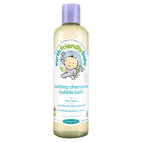 Chamomile Bubble Bath - soothing