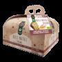 Organic Go! Vegan Panettone - Wheat (Half Price while stocks