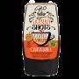Organic Caramel Agave Coffee Syrup - Skinny Shots