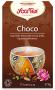Organic Chocolate Blend Yogi Tea