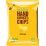 Organic Cheese & Onion Hand Cooked Crisps