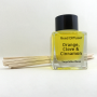 Orange Clove Cinnamon - Reed Diffusers
