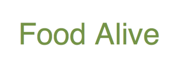 Food Alive