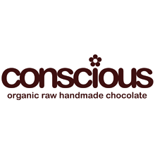 Conscious Chocolate  Minis  Vegan handmade raw chocolate