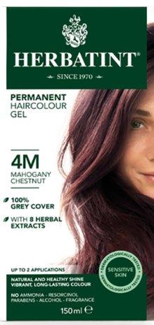 4M - Mahogany Chestnut - Hair Colour