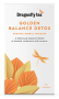 Organic Golden Balance Detox Bags