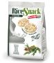 Organic Rice Snack - Rosemary