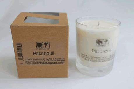 Patchouli 20cl Aromapot Candle - single