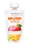 Organic On-the-go Apple & Mango Purée - single pouch