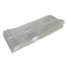 Bags 76x125x229mm (polyprop)