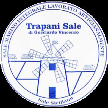 Trapani unrefined Sicilian sea salt