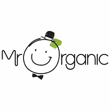 Mr Organic odourless