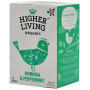 Organic Moringa & Peppermint