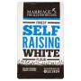 Organic Self-Raising White Flour Marriages