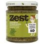 Coriander, Basil & Hazel Pesto-style Sauce
