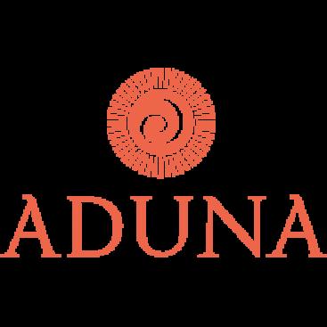 Aduna raw energy bars