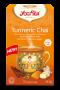 Organic Turmeric Chai Yogi Tea