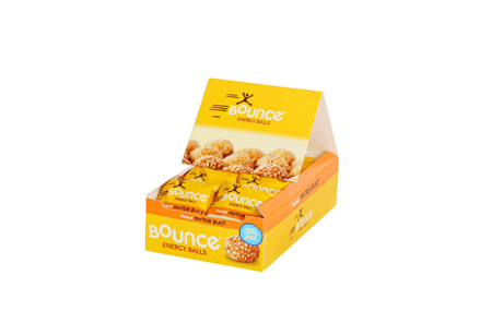 Box Peanut Protein Blast