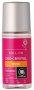 Organic Crystal Deodorant - Rose - roll-on