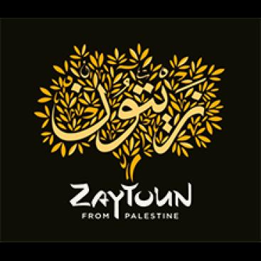 Zaytoun Palestinian fairly traded