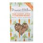 Organic Carrot, Apple & Cinnamon Muesli