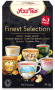 Organic The Finest Selection Tea Bags (571719 new style)
