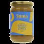 Organic Peanut Butter Smooth no salt