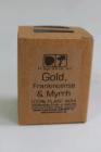 Gold, Frankincense & Myrrh Votive 9cl Candle