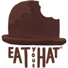 Eat Your Hat oganic FairTrade choc bars from Traidcraft