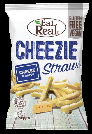 Cheezie Potato Straws