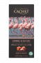 Organic Caramel Sea Salt Milk Chocolate Bar 40%