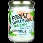 Organic Cold Pressed E.V. Coconut Oil