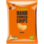 Organic Barbecue Hand Cooked Crisps