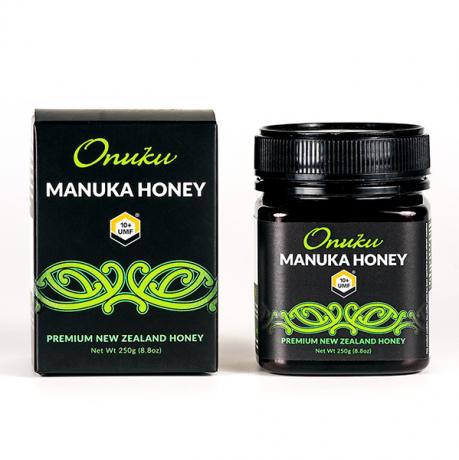 10+ UMF Manuka Honey - single jar - sml