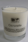 Citronella 20cl Aromapot Candle - single
