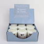 Rosemary & Thyme Essential Oil Candles